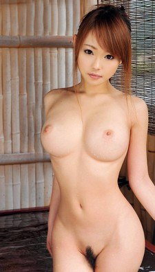 Hello Asian boobs from one beauty