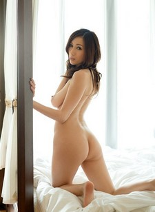 Asian sex model - Julia.