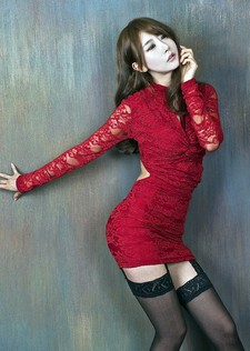 If you like Korean modelВPark Hyun SunВ.