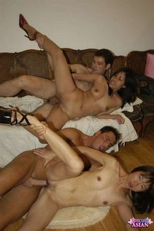 Asian girls: Swingers pictures