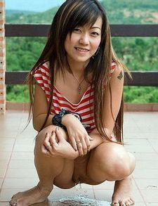 Asian girls: 18 Year Old pictures