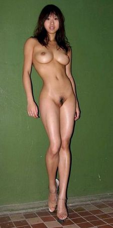 Asian girls: Nude pictures