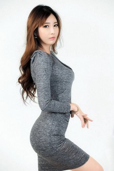 Sunday Korean Beauty: Shin Se Ha.