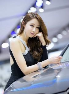 New pictures of Korean beauty Eun Bin Yang in this post; 48 event snapshots. Eun Bin..