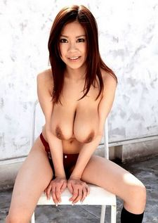 Amazing photo featuring stunning asian hooters.