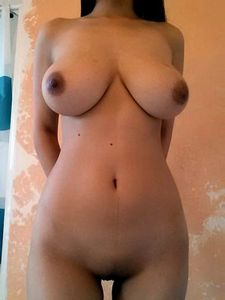 Beautiful asian big boobs in incredible beginners photo.