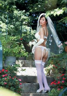 Dan Mitsu - Japan Babe