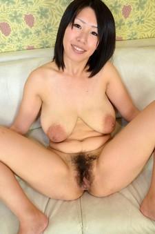Shiho -- Sagging Tits.