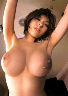Big japanese boobs Photo.