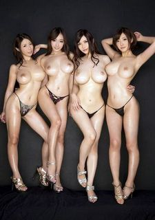 Asian girls: Panties pictures