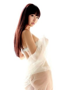 We're finally sharing some new photos of Japanese idol Misaki Nito (aka Misaki Nitou)..