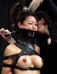 Tia Ling: Tormented WHORe.