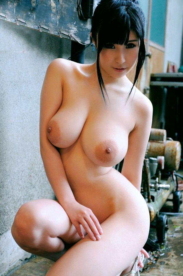 Nude busty asian Asian Girl