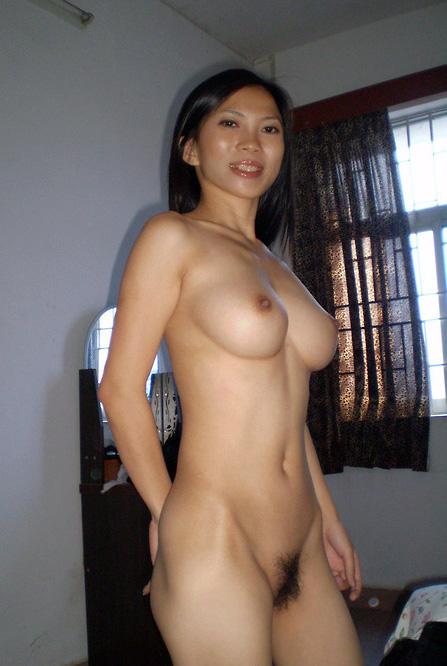 Naked asian milf Asian